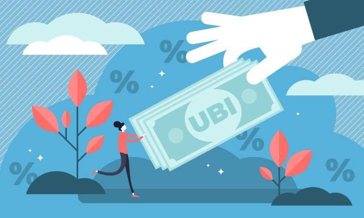 科普 | 突然热起来的UBI无条件基本收入是什么?