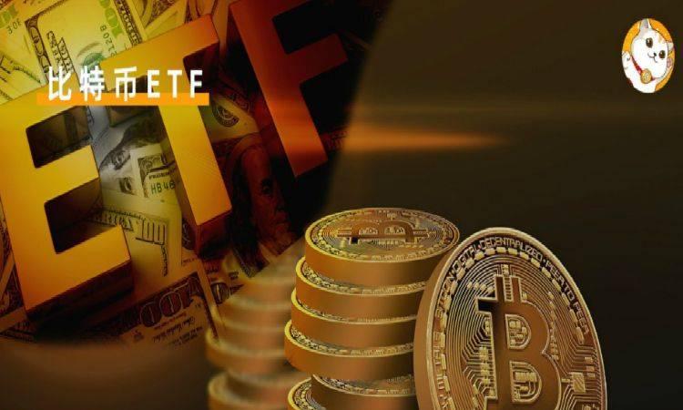 """比特币ETF的魔咒:通过永远在""""明年""""?"""