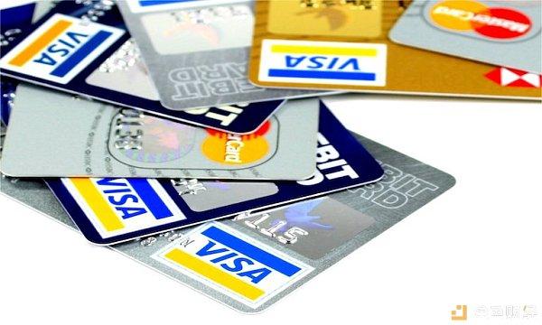 支付巨头VISA发力区块链业务 正秘密组建加密团队