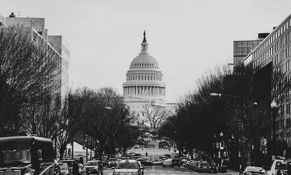 Ripple致信国会:加密货币是美元的补充,美国应把握时机