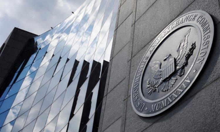 目击   传票密集,SEC「不注册 就诉讼」?