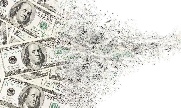 史上最牛资金盘CXC消亡史:返佣高达10级,如今下跌了85%