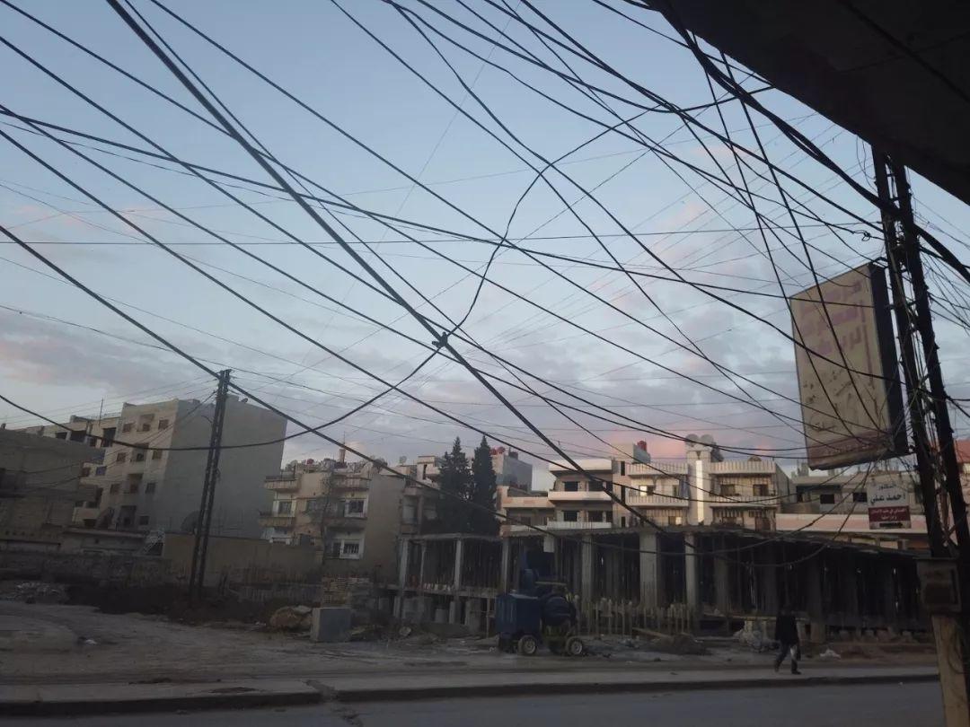 沙、死亡和加密货币——北叙利亚的去中心化社会实践