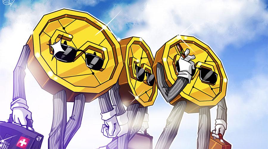 世界稳定币协会在瑞士启动