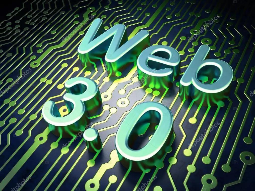 波卡创始人Gavin Wood:为什么我们需要 Web 3.0?