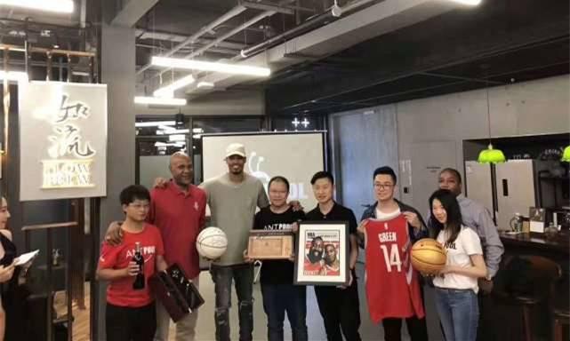 蚂蚁矿池宣布赞助火箭队,吴忌寒这回要把BCH印在NBA球衣上吗?