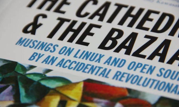 从黑客文化看区块链开源社区的自我组织与成功之道
