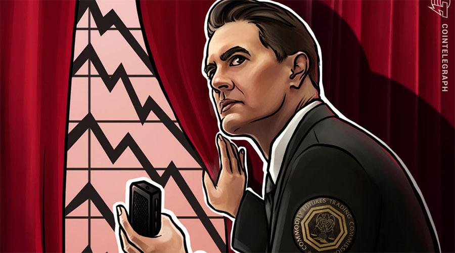 美国监管机构采取联合行动打击提供违规交易的加密公司