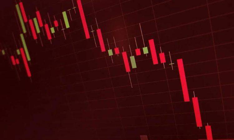比特币两天跌去16%,避险神话已经破灭?