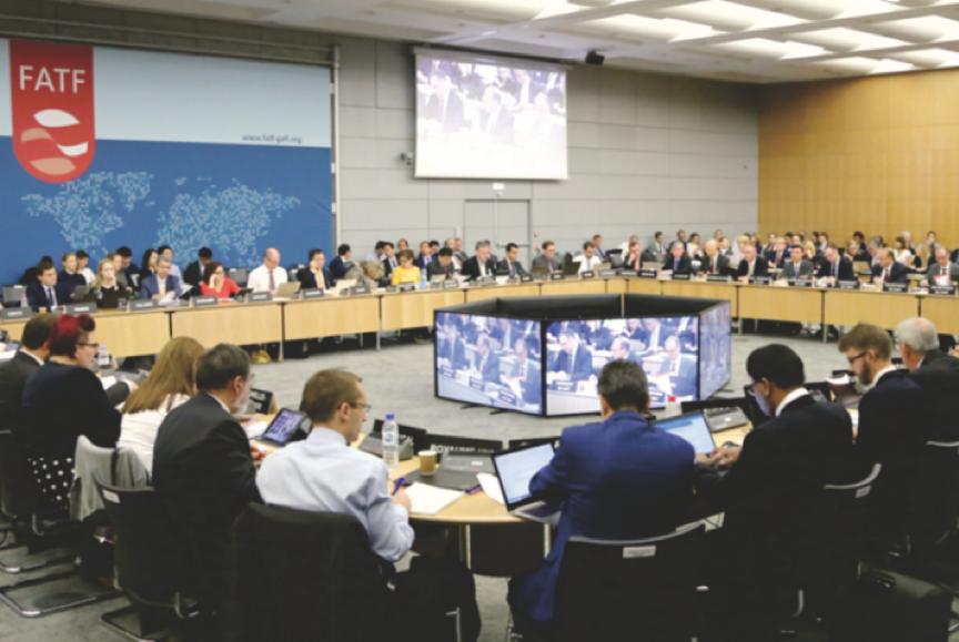 FATF:35成员国拟按商业银行要求紧急监管加密货币交易所