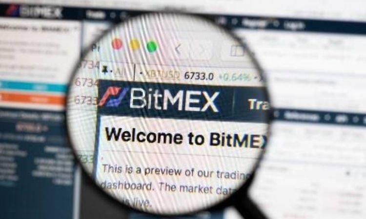 位列CMC交易所排名第175位,BitMEX表示不服