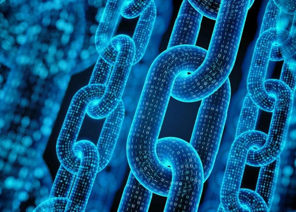 数据上链大爆发:企业服务带来的区块链行业新机遇