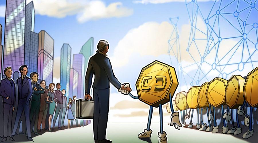 针对百万富翁的调查表明73%已经拥有或想要投资加密货币