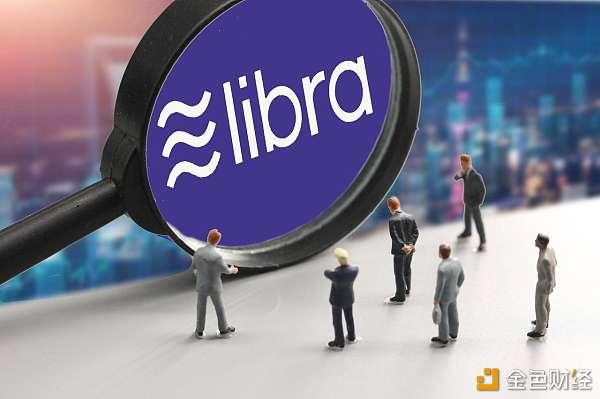 龙白滔:美元的Libra 美元的未来
