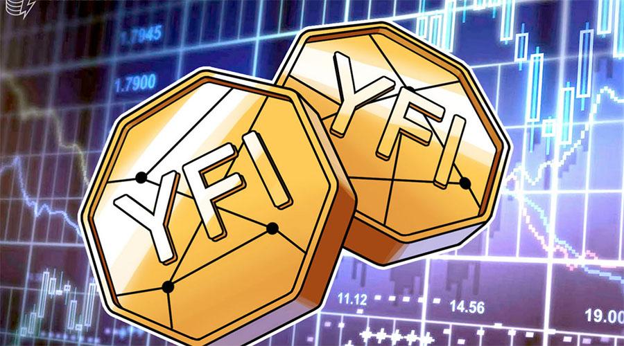 YFI币价飙升至38,800美元,市值达10亿美元—它还能继续向上突破吗?