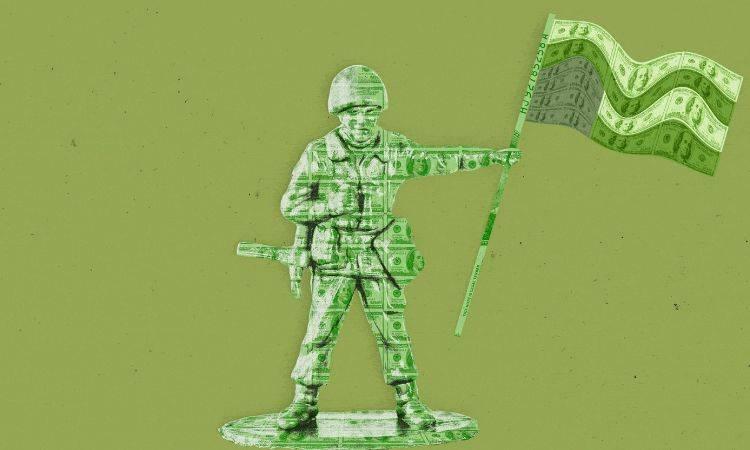 「流动性挖矿」即将在 DeFi 掀起冷启动激励战争