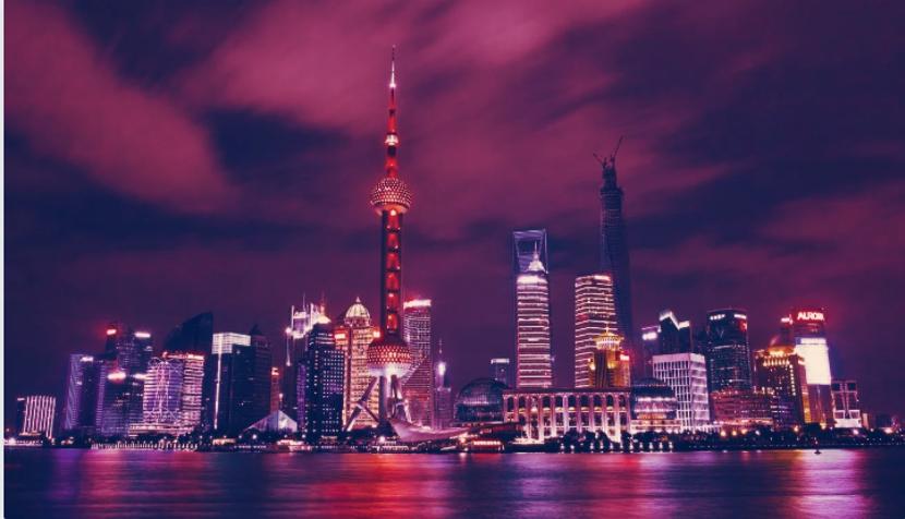 南华早报:中国顶级金融科技公司正在「押注」区块链