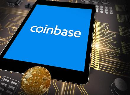 Coinbase宣布已向SEC申请IPO
