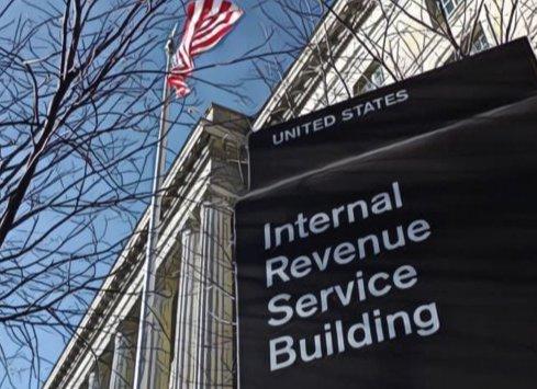 美国国税局将发布加密货币税务法律指导
