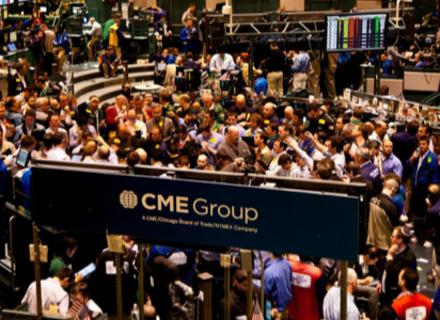 CME比特币期权受市场热捧,比特币创两个月来新高