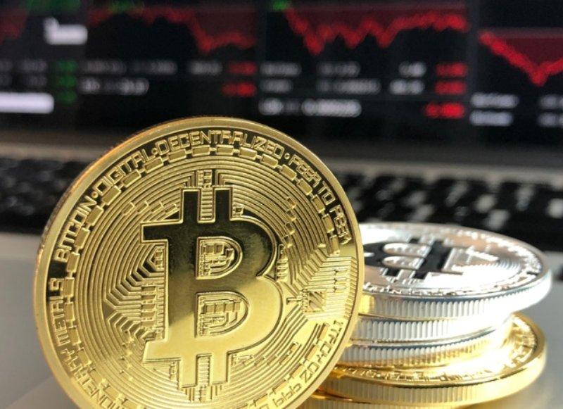 比特币回落后小幅反弹,加密市场略显疲软