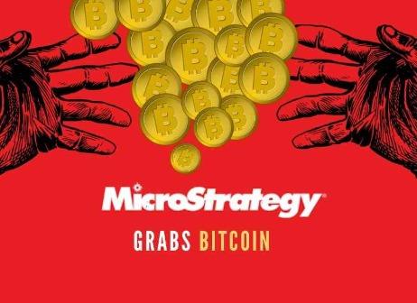 MicroStrategy创始人Michael Saylor已购入25亿美元比特币