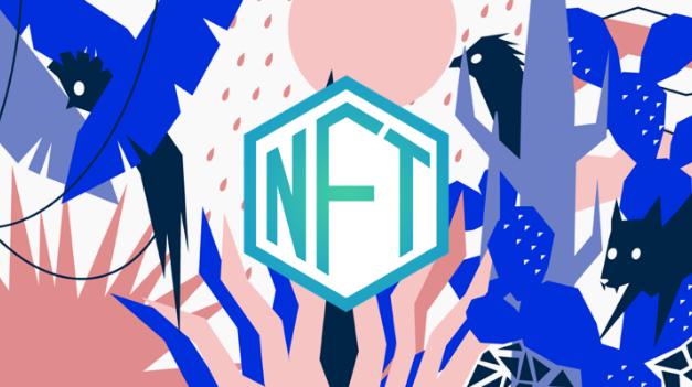 DeFi艺术周报:你知道NFT吗?