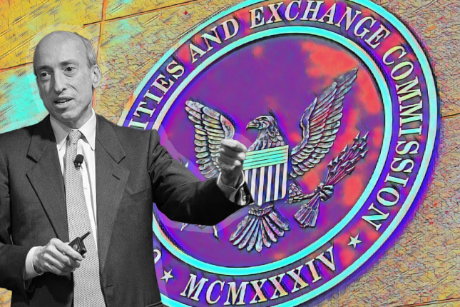 "SEC新主席Gensler承认比特币是""稀缺的价值储备""标的"