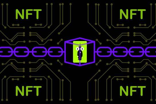 "NFT 下沉闲鱼,传统交易平台的""闯入者"""