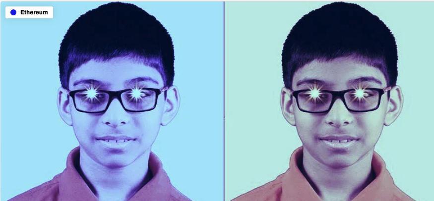 DeFi神童:印度13岁少年的逆天DeFi之旅