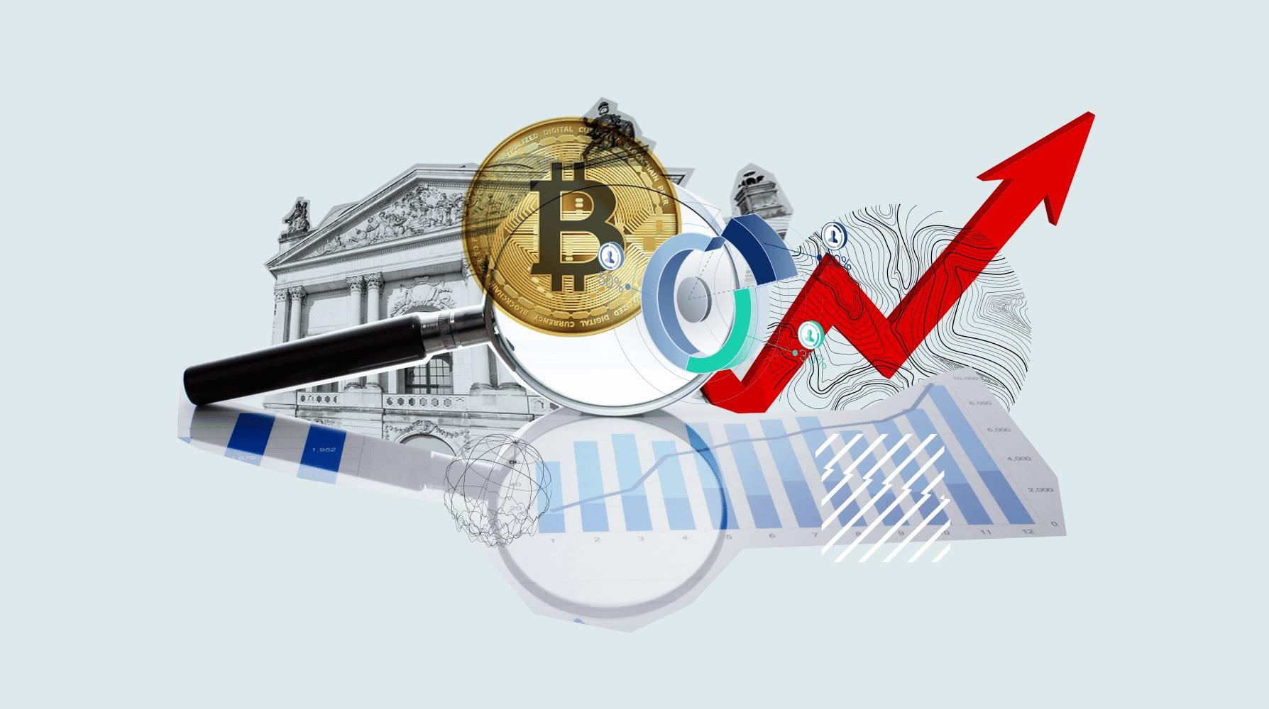 解析加密货币衍生品行业监管现状及潜在影响